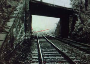Tod Auf Den Gleisen